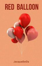 Red Balloon (One Shot; Frerard) by JacqueDeOz