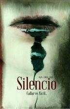 Silencio by nya_Luna_nya
