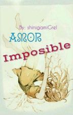 AMOR IMPOSIBLE ( Saint Seiya) by shinigamiGrel