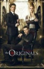 The vampire Diaries/ The Originals imagines by behappyits_aliyah