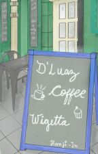 D'Luaz Coffee || Wigetta by Little_Rainbow_Lies
