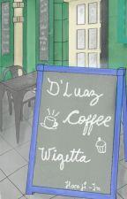 D'Luaz Coffee || Wigetta by Little_Rainbow_Lies