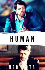 Human by Nebirots