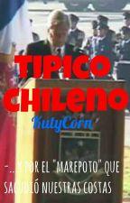 Tipico Chileno by KutyCorn