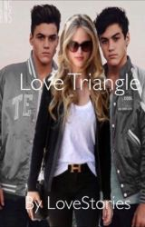 Love Triangle  by LOVESTORIES1812