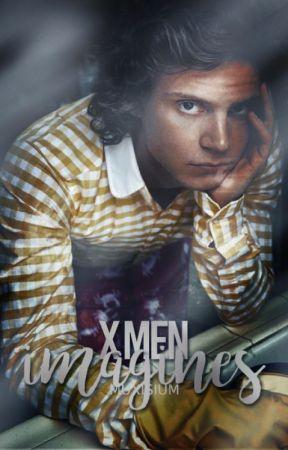X MEN IMAGINES by havoksvmmers