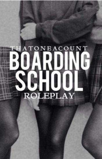 Boarding School RP