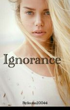 Ignorance by louise20044