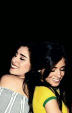 Taxi ↭ Camren by FluffyCamila96