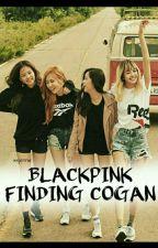 BlackPink FINDING COGAN by xxijennie