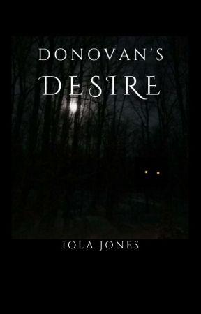 Donovan's Desire by PascaleH