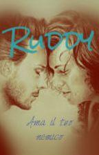Ruddy [Sospesa] by banyantuk