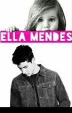 Ella Mendes by MissPayet2707