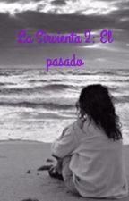 Lá sirvienta 2:El pasado by Guapisima22