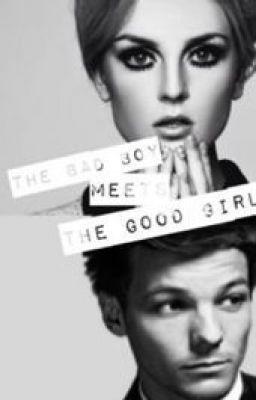 Bad Boy Meets Good Girl