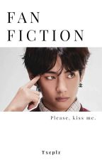Fanfiction ➳ VKook by Txeplz