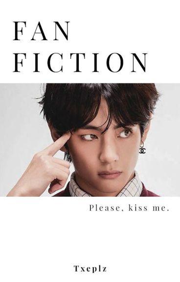 Fanfiction ➳ VKook