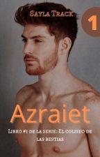 Azraiet by SaylaTrack