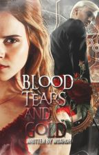 Blood, tears & gold. by woahoh