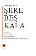 Şiire Beş Kala by yolcu86