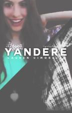 Yandere // Laurisa  by LyricalCimorelli