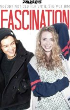 Fascination - Harry Styles AU by unusedprofile11