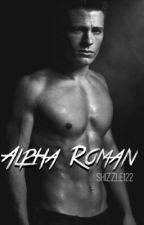 Alpha Roman by shizzle122