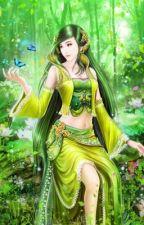 Xà vương đại đại thỉnh bò đi - Y Hinh [Xk, hài, huyền huyễn, HE] by HuyenThienTichNgu