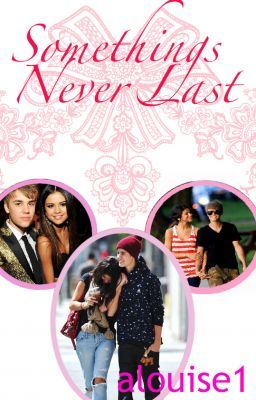 Somethings Never Last (Justin Bieber) - Editing