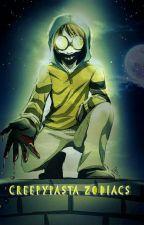 zodiak creepypasta  by Hino12