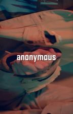 anonymous • stydia by mieczyslydia