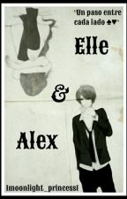 Elle & Alex by Imoonlight_princessI