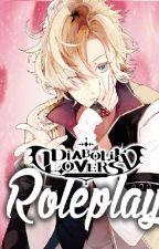 Diabolik Lovers Roleplay Cerrado by KoyukiKagamine