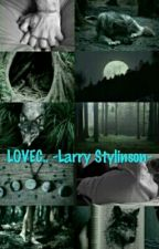 LOVEC.. -Larry Stylinson- by Zombie_Annabel