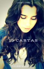 19 Cartas (Camren) by camrenshipperjuliana