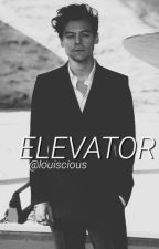 elevator (mature)  by louiscious