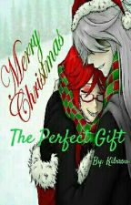The Perfect Gift (Undertaker x Grell) by kibasu