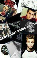 Rantbook d'une fangirl. by AgathePernot