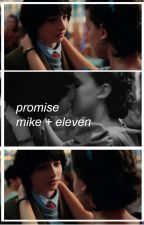 promise; mileven by arianaeggos