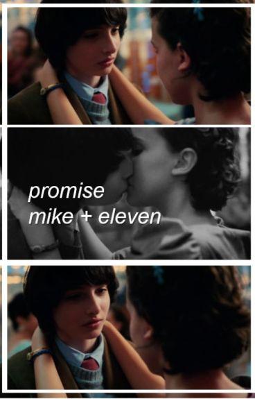 promise; mileven