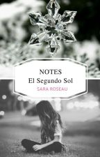 Notes (Segundo Sol) by SaraSevirelli