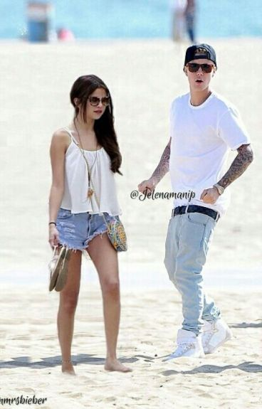 My brother-Justin Bieber