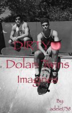 DIRTY Dolan Twins  Imagines by adele1738