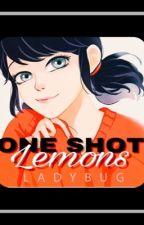 Lemon Juice    MIRACULOUS TALES by DaisyLit