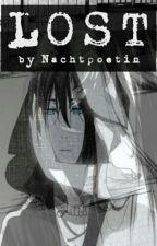 Lost || Noragami FF  by Nachtpoetin