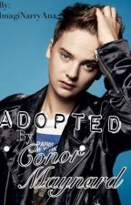 Adopted By Conor Maynard by ImagiNarryAna