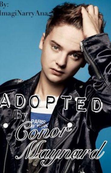 Adopted By Conor Maynard