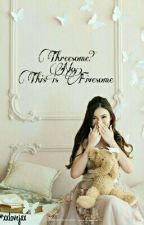 Treesome? No!!! This Fiveome by xxLoveJxx