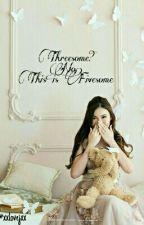 Threesome? No!!! This Fiveome by xxLoveJxx