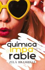 Química imparable © (AA #2) by ZelaBrambille
